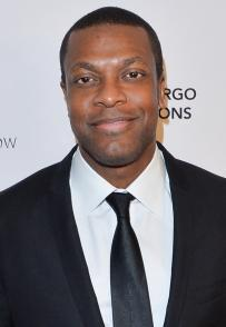 Photo of Chris Tucker from the English Wikipedia