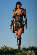 Photo of Xena, the Warrior Princess