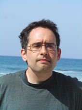 Photo of Shlomi Fish